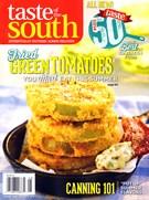 Taste Of The South Magazine 7/1/2014