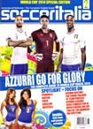 Soccer Italia Magazine | 6/1/2014 Cover