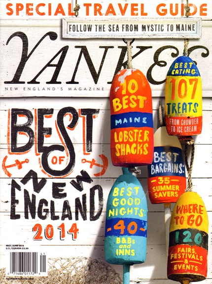 Yankee Cover - 5/1/2014