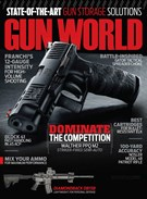 Gun World Magazine 8/1/2014