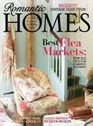 Romantic Homes Magazine 8/1/2014