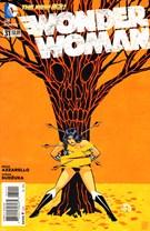 Wonder Woman Comic 7/1/2014
