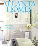 Atlanta Homes & Lifestyles Magazine 7/1/2014