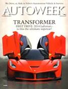 Autoweek Magazine 6/23/2014