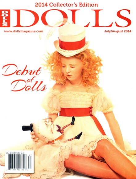 Dolls Cover - 7/1/2014
