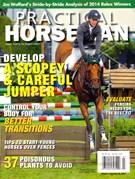 Practical Horseman Magazine 7/1/2014