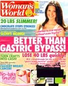 Woman's World Magazine 7/7/2014