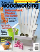 Scroll Saw Woodworking Magazine 6/1/2014