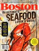 Boston Magazine 7/1/2014