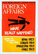 Foreign Affairs Magazine 7/1/2014