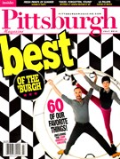 Pittsburgh Magazine 7/1/2014