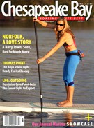 Chesapeake Bay Magazine 7/1/2014