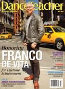 Dance Teacher Magazine 7/1/2014