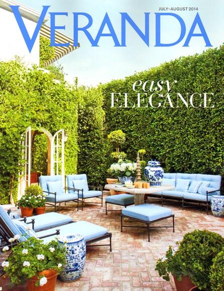 Veranda Cover - 7/1/2014