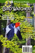 Bird Watcher's Digest Magazine 7/1/2014