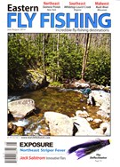 Eastern Fly Fishing Magazine 7/1/2014