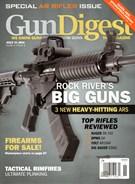 Gun Digest Magazine 7/17/2014