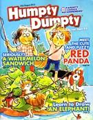 Humpty Dumpty Magazine 7/1/2014