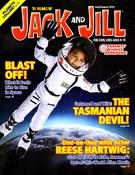Jack And Jill Magazine 7/1/2014
