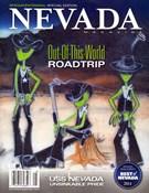 Nevada Magazine 7/1/2014
