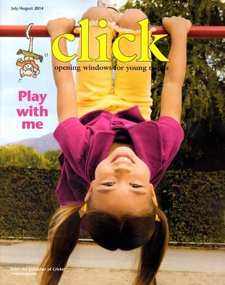 Click Cover - 7/1/2014