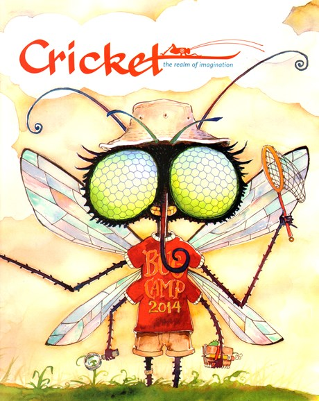 Cricket Cover - 7/1/2014