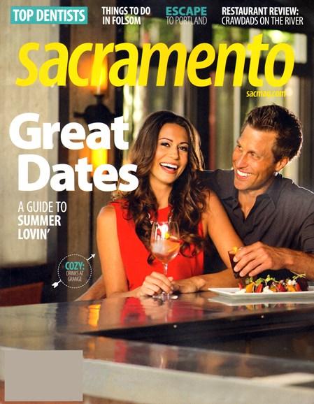 Sacramento Cover - 7/1/2014