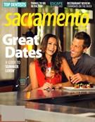 Sacramento Magazine 7/1/2014