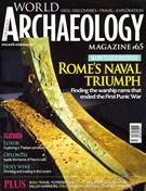 Current World Archaeology Magazine 6/1/2014