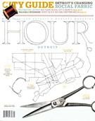 Hour Detroit Magazine 7/1/2014