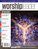 Worship Leader Magazine 7/1/2014