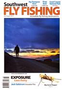 Southwest Fly Fishing Magazine 7/1/2014