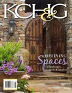 Kansas City Homes and Gardens Magazine | 7/1/2014 Cover