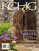 Kansas City Homes and Gardens Magazine 7/1/2014
