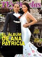 Tv Y Novelas Magazine 7/1/2014