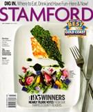 Stamford Magazine 7/1/2014
