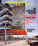 Architectural Record Magazine 7/1/2014