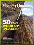 Montana Outdoors Magazine 7/1/2014