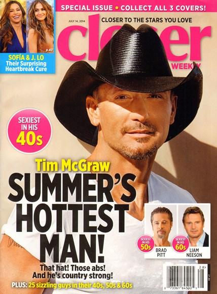 Closer Cover - 7/14/2014