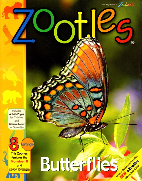 Zootles Cover - 6/1/2014