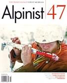 Alpinist Magazine 7/1/2014