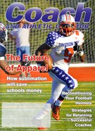 Coach and Athletic Director Magazine 7/1/2014