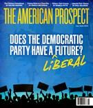 The American Prospect Magazine 7/1/2014