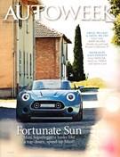 Autoweek Magazine 7/21/2014