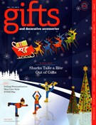 Gifts And Decorative Accessories Magazine 7/1/2014