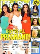 Life and Style Magazine 7/28/2014
