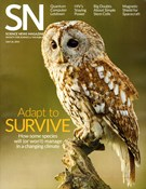 Science News Magazine 7/26/2014
