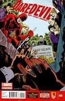 Daredevil Comic 9/1/2014
