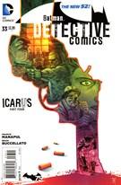 Detective Comics 9/1/2014