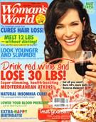 Woman's World Magazine 8/4/2014